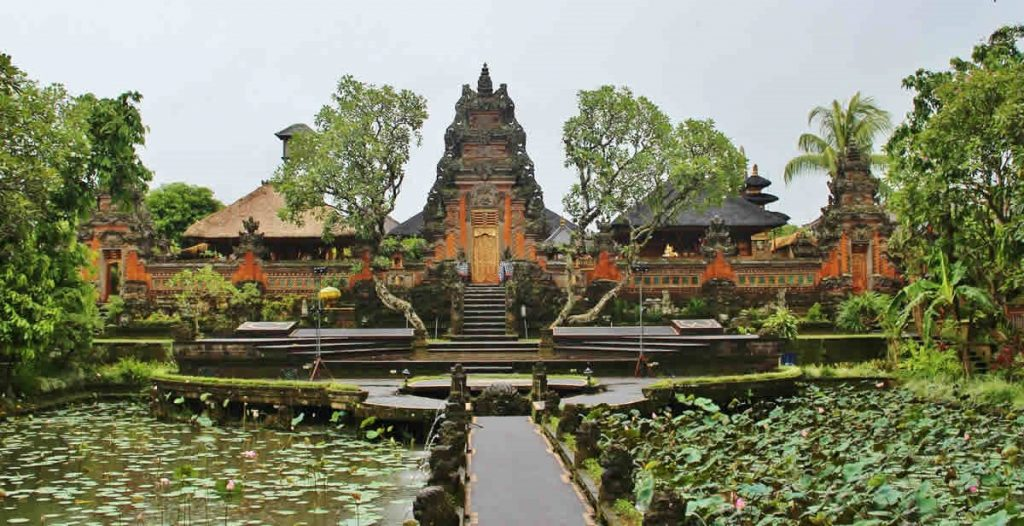 Stay in Indonesia - what to do in Ubud