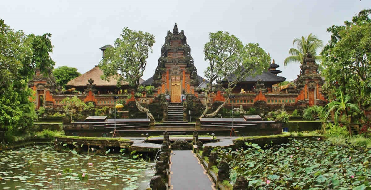 Stay in Indonesia: what to do in Ubud