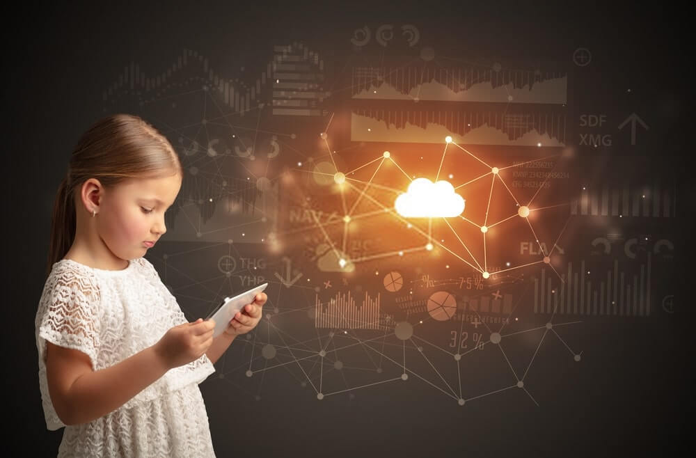 The fairy tale of the Digital Native